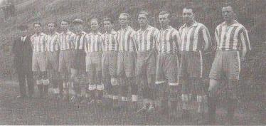 Sportverein Glashütte e.V. in Sachsen